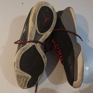 Jordan's size 7 Youth
